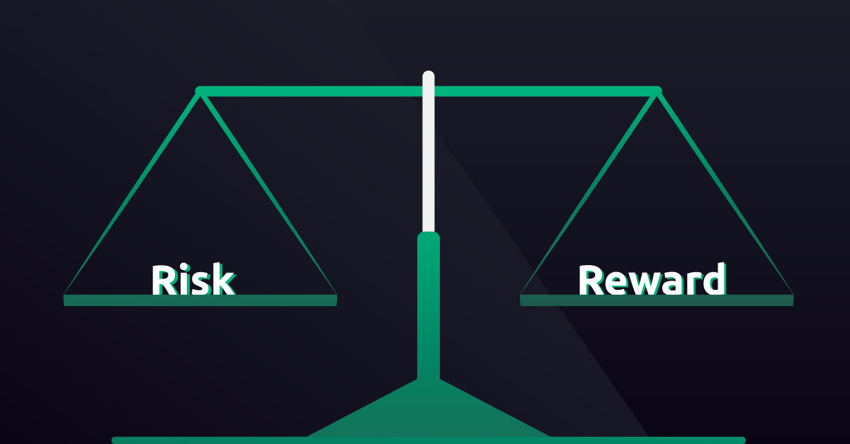 Risk/reward ratio: why the index is so important for traders?